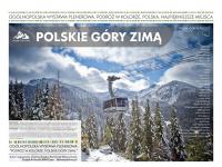Polskie góry zimą - wystawa z udziałem Ski Team