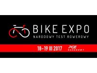 BIKE EXPO - Narodowy Test Rowerowy 2017